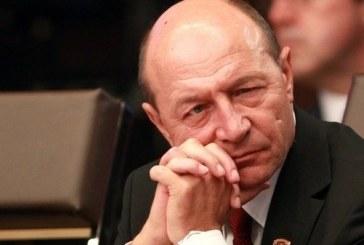 Procurorul general a cerut o situatie a dosarelor lui Traian Basescu