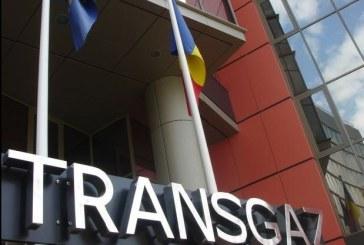 Transgaz estimeaza o cerere de gaze naturale de 16,715 milioane MWh, in ianuarie