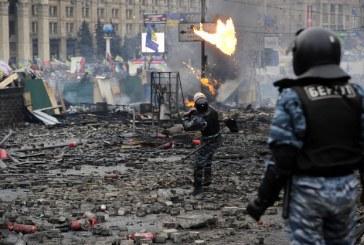 Situatie critica in Ucraina: 12 morti in ultimele 24 de ore