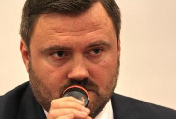 Zamfir Ciceu solicita sprijinul presedintilor partidelor politice pentru implementarea proiectului cu deseurile