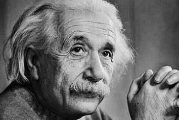 Creierul lui Einstein furat si pastrat timp de 50 de ani