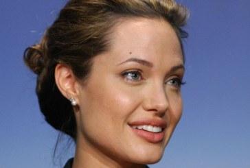 Angelina Jolie este cea mai admirata femeie din lume
