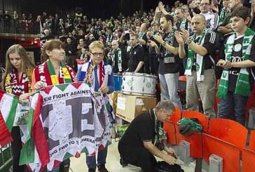 Handbal: Györi vine in Baia Mare cu 250 de suporteri