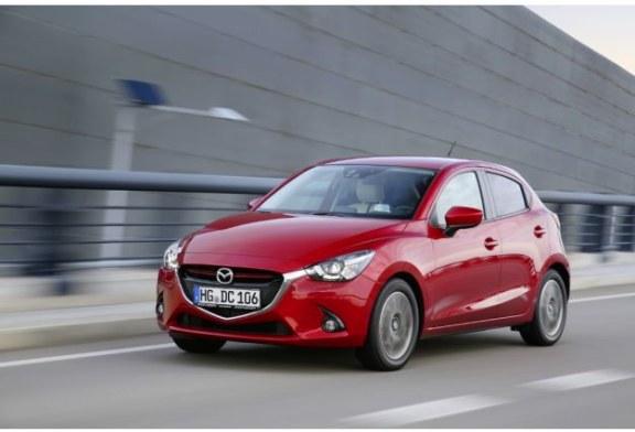 Noua Mazda2 revolutioneaza clasa mica