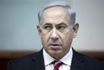 Netanyahu le cere din nou evreilor din Franta sa revina in Israel