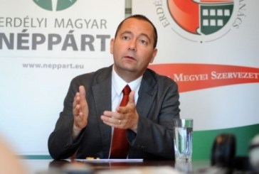 Szilagyi Zsolt este noul presedinte al PPMT