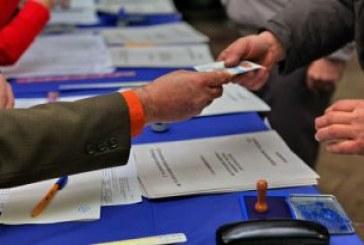 Biroul Electoral Central – Rezultate finale Primari: PSD – 1.677 de mandate; PNL – 1.081