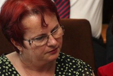 A demisionat: Ana Moldovan nu mai este inspectorul scolar general al ISJ Maramures