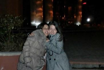 In memoria fiicei sale: Mama Paulei, adolescenta ucisa de fostul iubit, infiinteaza un ONG