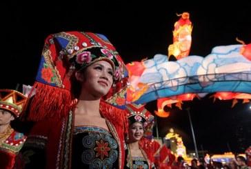 Anul nou chinezesc: A inceput cel mai mare 'exod' festiv de pe planeta