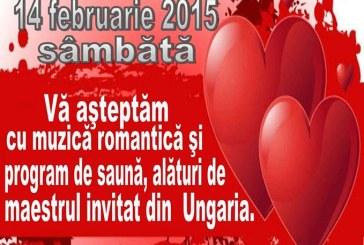 Daruieste rasfat si iubire, de Valentine's Day