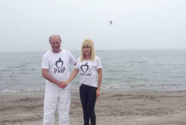 Basescu, despre Udrea: Sper sa imi confirme inca o data ca este un om cinstit