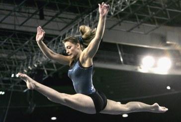 Gimnastica: Catalina Ponor (27 ani) si Marian Dragulescu (34 ani) revin in competitie, cu gandul la Rio