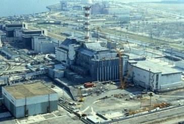 Un nou risc de contaminare radioactiva de la Cernobil