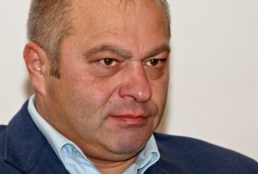 Corin Chereches anunta o implicare mai activa a coalitiei de guvernare din CJ
