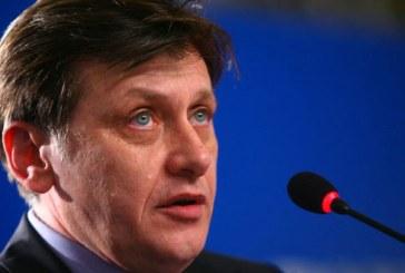 Antonescu: Daca Ponta devenea presedinte, mare parte din functionarea regimului Basescu ar fi continuat