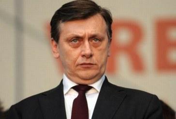 Antonescu: Foarte probabil ma retrag din politica