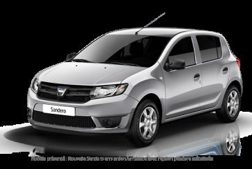 Vanzarile Dacia cresc profiturile grupului Renault