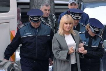 Elena Udrea, arestata din nou