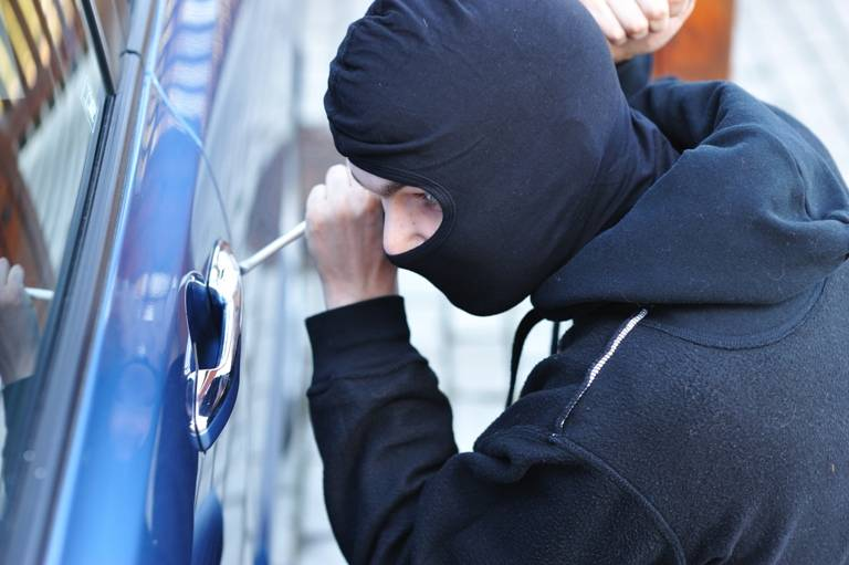 Analiza IPJ Maramures: Scadere importanta a furturilor in anul 2015