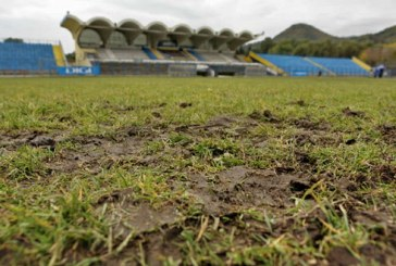 "Primaria continua investitiile in stadionul ""Viorel Mateianu"""