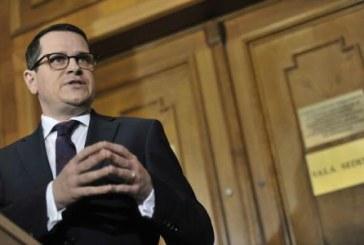 Hellvig: Voi demisiona din PE si din PNL imediat ce primesc mandatul de la SRI