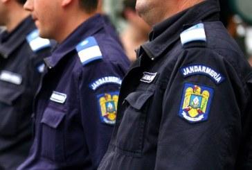 50 de ani de lainfiintarea Jandarmeriei Maramures