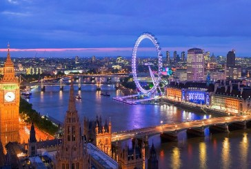Londra a fost cel mai vizitat oras din lume in 2014