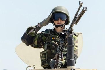 Iohannis: 1.902 de militari vor participa la misiuni si operatii in afara teritoriului statului roman in 2019