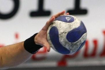 Handbal masculin: Dinamo – CSM Bucuresti 28-27, in derby-ul Ligii Nationale