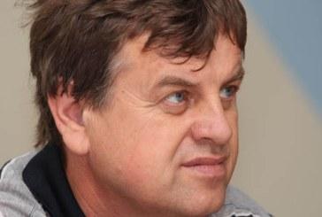 Oficial: Nicolae Misulec a fost numit presedinte interimar al PNTCD Maramures