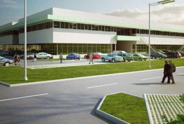 Grup de lucru pentru constituirea Parcului Industrial Baia Mare