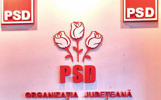 PSD Maramures si-a stabilit agenda politica pentru primavara anului 2015