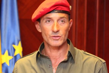 IGPR: Radu Mazare este in custodia Politiei Romane