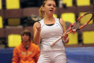 Tenis: Simona Halep s-a calificat in optimile turneului WTA de al Dubai