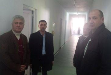 Zetea anunta investitii la Spitalul de Psihiatrie Cavnic
