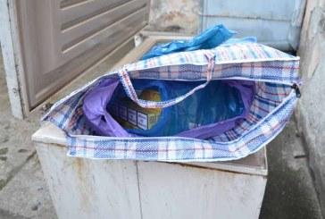 Sighetu Marmatiei: Tigari de contrabanda ascunse in lada frigorifica