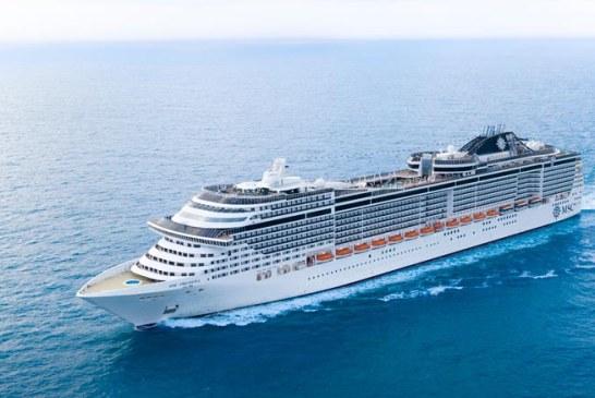 Vacanta in Mediterana: Sarbatoreste Pastele pe valuri cu vasul MSC Preziosa