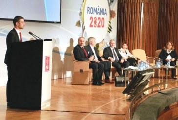 Liviu Dragnea, prezent la Conferinta Judeteana de Alegeri a PSD Maramures