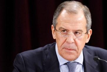 Lavrov: SUA instiga Kievul la o solutionare militara a crizei din Ucraina