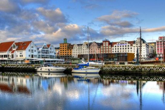 Destinatii de vacanta: Pe urmele vikingilor, in Scandinavia