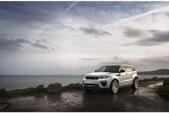 Range Rover Evoque 2016 la Salonul Auto de la Geneva