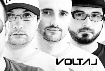 Voltaj va reprezenta Romania la Eurovision
