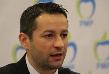"""Adrian Todoran: """"Partidul Miscarea Populara nu a votat noul Cod Fiscal"""""""