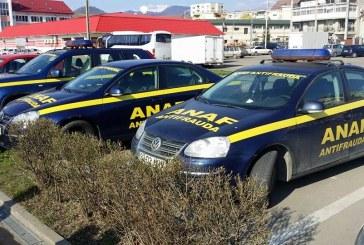 Resursele de control irosite de ANAF pe inspectii neproductive sunt enorme