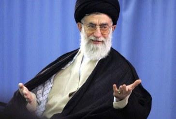 Iran: Ayatollahul Khamenei face apel la natiunile musulmane sa se uneasca impotriva SUA