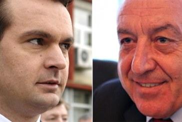 Ipocrizie: Chereches cere capul directorului URBIS, dupa ce l-a laudat ani la rand pe generalul Pop Rapidu'