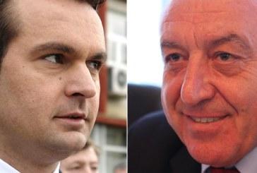 """Contre cu Rapidu' – Chereches: """"Sa isi dea demisia!"""" Ion Pop: """"Nu sunt las. Sunt taur"""""""