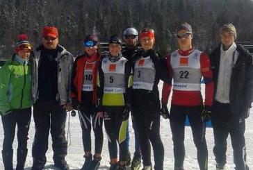 Biatlon: CSS Baia Sprie, doua titluri de campioana nationala la CN Scolare