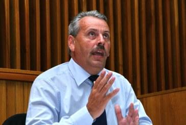 UPDATE: Mircea Man, desemnat candidatul PNL pentru Consiliul Judetean Maramures